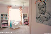 Nursery / by Jessica Reynolds