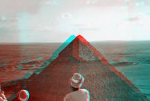 Anaglyph / by David Slaager