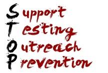 STOPHepC / Viral Hepatitis, HCV specifically, infects over 200 million people world wide. Get tested!!  / by Marnieve