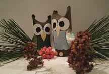 dekorációk