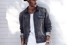 Men's Fashion / Style inspiration