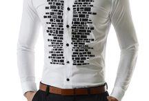 Camisas ideas