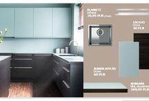 kitchen - la cocina