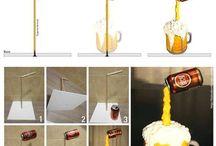 Ako Urobiť Tortu