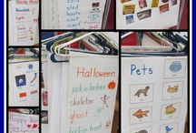 Anchor Charts / by Julie Mullavey