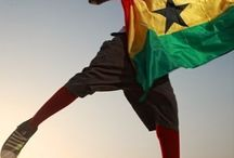 Ghana our Home  / We take pride in being a world class hotel in the friendliest country in the world. Ghana is full of sun, amazing people and life changing adventures.
