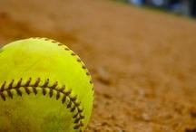 Sports / by Kendra Koch