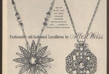 Jewelry - Weiss