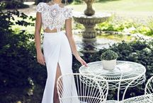 идеи свадебного платья