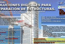 Curso Taller: Reparación de Estructuras Soluciones Digitales
