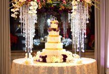bolos noiva decor