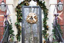 Front Door Holidays