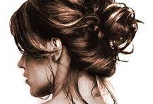 Hair & nails and beauty / Hair & nails