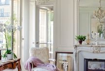 French Interior Style