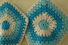 pegador de crochet