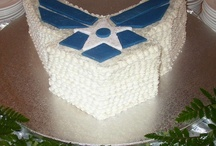 Cake, cookies and pies...oh my!!! / by Jeannie Gibson