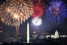 Independence Day in DC! / by Casey Nelson