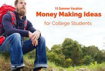 Student Money Making Tips