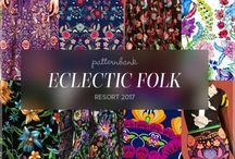 Prints & Patterns 2017