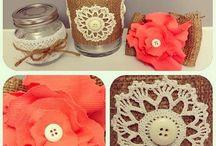 Home Decor & Wedding