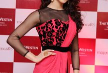 Urvashi rautela / celebrity