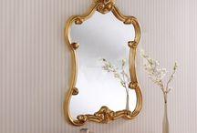 Elegant Mirrors