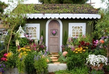 Gardening, Landscaping, and Pool / by Julie Dzarnowski