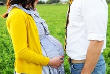 Maternity photo ideas / photo ideas