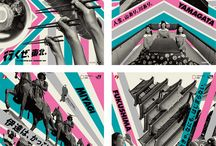 poster design inspiration