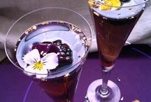 Cocktail decoration ideas
