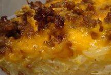 Breakfast / Breakfast recipes, breakfast casseroles, simple breakfast recipes