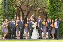 Celebration Shots / Moments of celebration at wedding ceremonies and receptions!