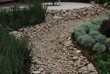 Landscaping: Garden Paths / by Kimberly Smith