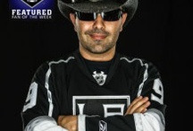 Featured Fan of the Week / For all your social support, you're our King of the week! / by LA Kings