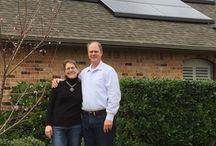 Solar Ambassadors