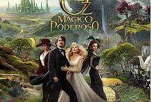 Oz Magico E Poderoso