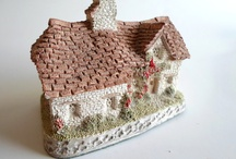 David WInter cottage / by Gayle Perrett