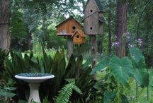 budki / bird house