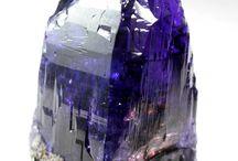 Gemstones : Tanzanite