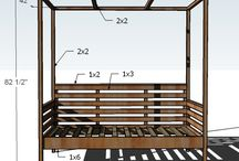 Daybed diy