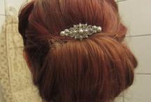 Vintage Style Hair Tutorials