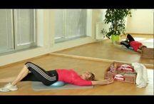 Poradenství cvičení / Cvičení