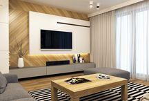 mieszkanie salon