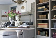 Interiors Decor Design / by Charlotta Ward