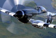 Planes / by Ed Morgan
