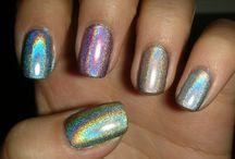 Nails world / by Zakahia