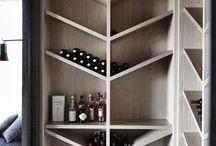 Kuchnia / Ukryta kuchnia szuflady
