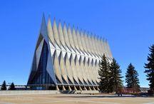 Colorado / by Barbara Russ
