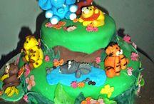 Theme Cakes / #themecakes #3dcakes #birthdaycakes #weddingcakes #justlikethatcakes #partycakes #uniquecakes #yummycakes
