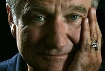 Robin Williams and Others. / Not to be forgotten.